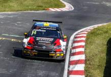 Volkswagen, Racingline