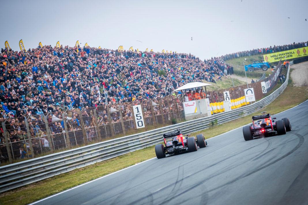 Zandvoort, racingline, racinglinehu, racingline.hu