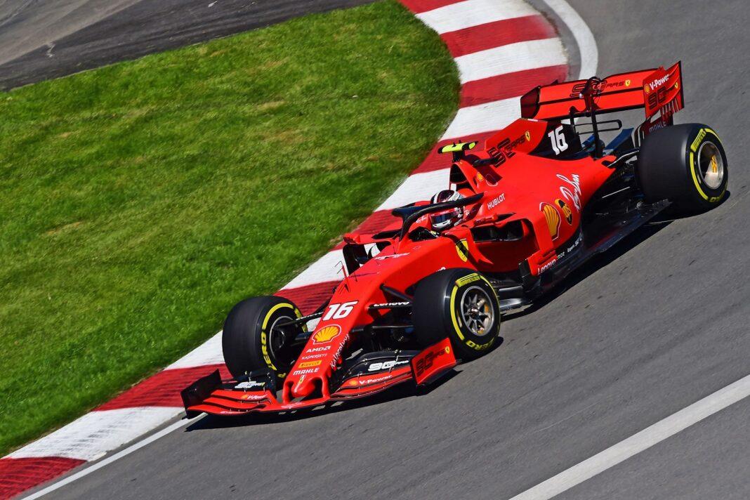 Charles Leclerc racingline, racinglinehu, racingline.hu