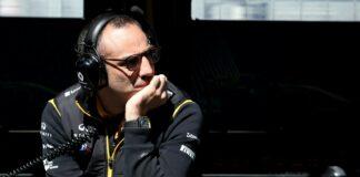 Cyril Abiteboul racingline, racinglinehu, racingline.hu