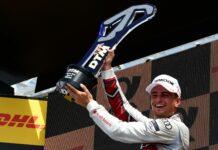 Nico Müller, Audi, racingline, racinglinehu, racingline.hu