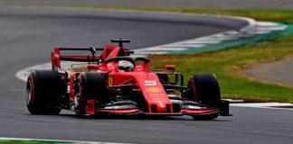 Vettel Ferrari racingline.hu