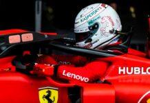 Sebastian Vettel, Ferrari, racingline, racinglinehu, racingline.hu