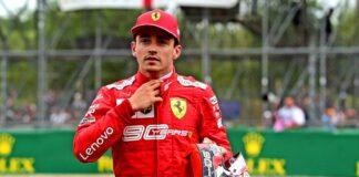 Charles Leclerc, Ferrari, racingline, racinglinehu, racingline.hu
