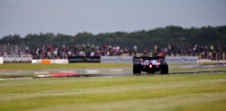 Brit Nagydíj, Racingline, Whiting