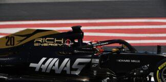 Haas Rich Energy