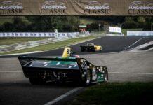 Hungaroring Classic, Racingline
