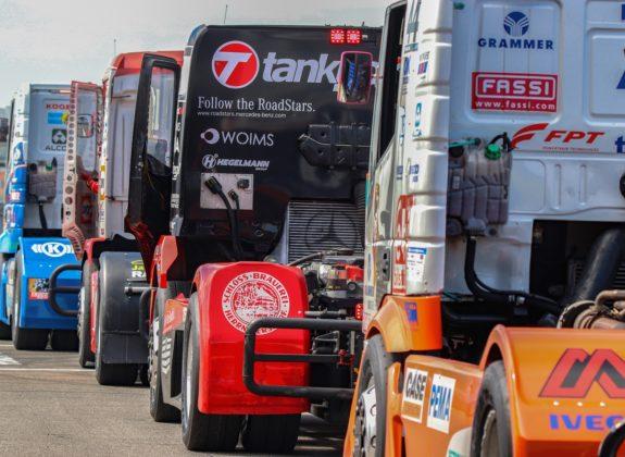 Kamion eb, ETRC