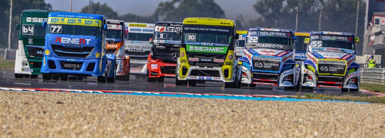 ETRC, kamionverseny
