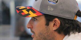 Carlos Sainz, McLaren, racingline, racinglinehu, racingline.hu