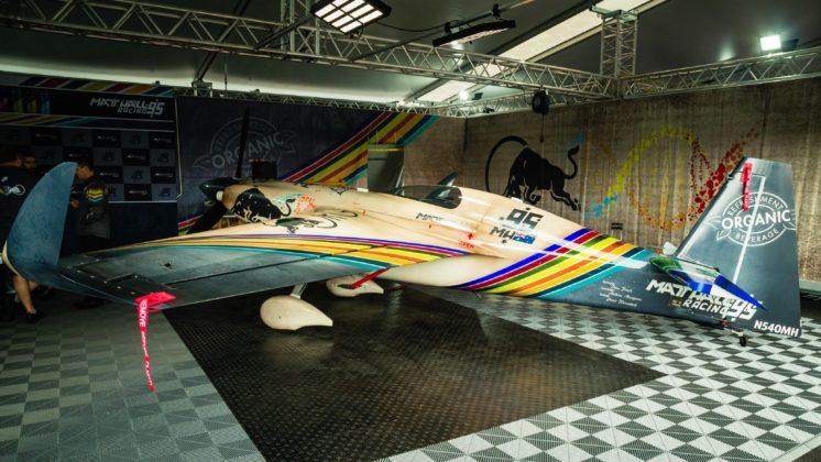 Red Bull Air Race, Zamárdi