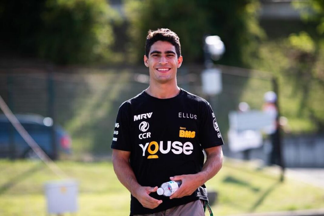 Sergio Sette Camara, racingline.hu