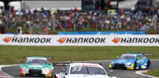 Audi, Racingline