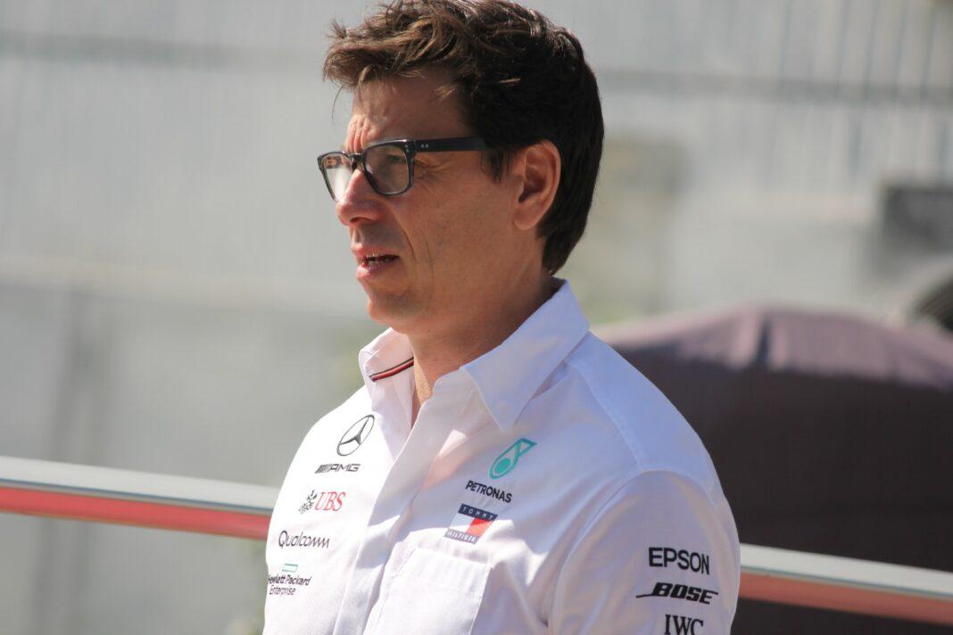 Toto Wolff, Mercedes, racingline, racinlginehu, racingline.hu