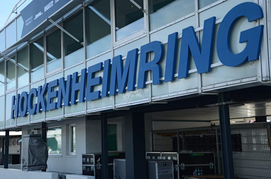 hockenheim, német, Német Nagydíj, racingline.hu
