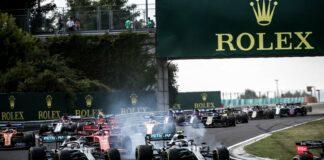 Mercedes, Valtteri Bottas, Lewis Hamilton, overtake
