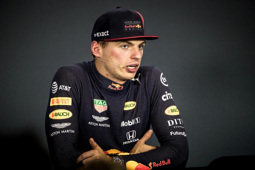 Max Verstappen, Red Bull, racingline. racinglinehu, racingline.hu