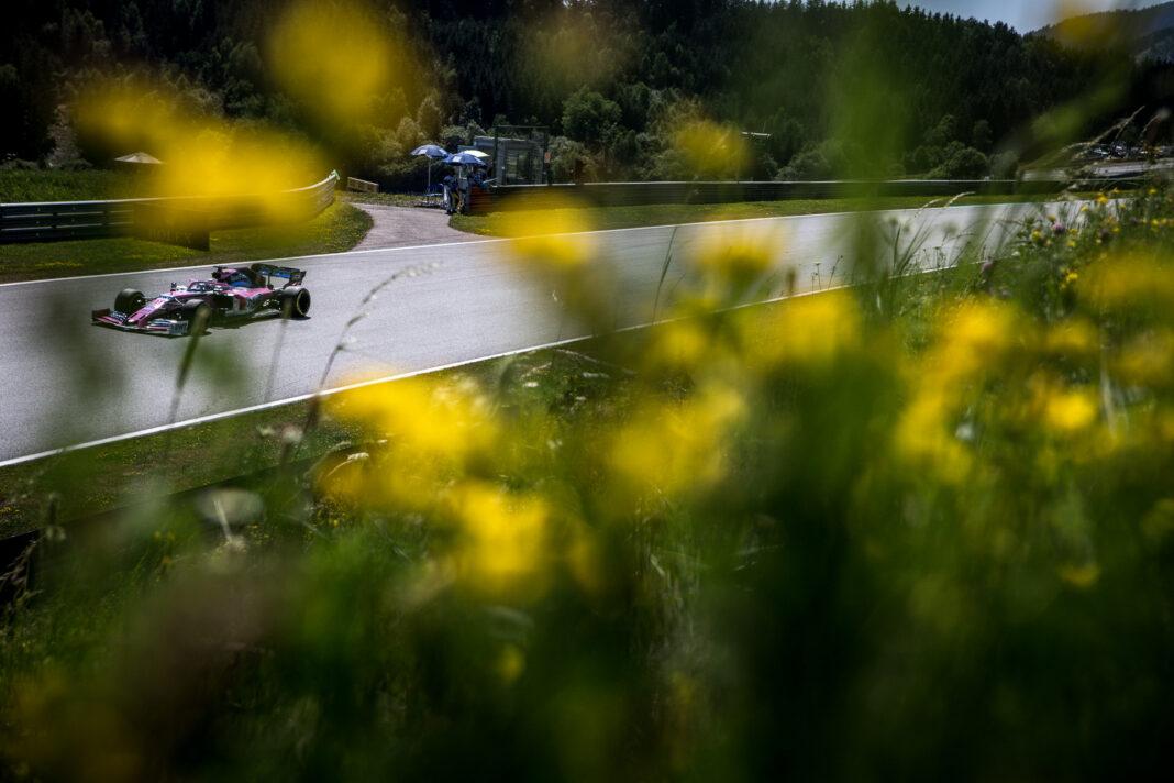 f1, Sergio Perez Racing Point, aston martin