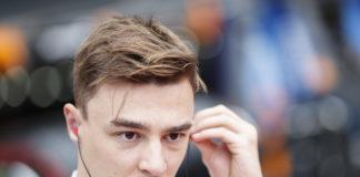 Artem Markelov, racingline.hu