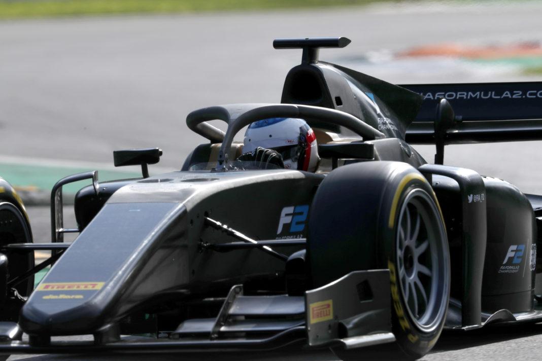 jean alesi, pirelli, formula 2, 2020, racingline.hu