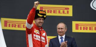 sebastian vettel, vlagyimir putyin, racingline.hu