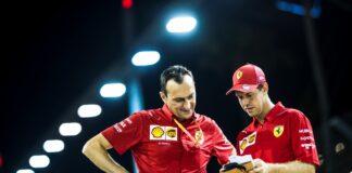 Sebastian Vettel, Ricardo Adami, Ferrari, racingline, racinglinehu, racinglinehu