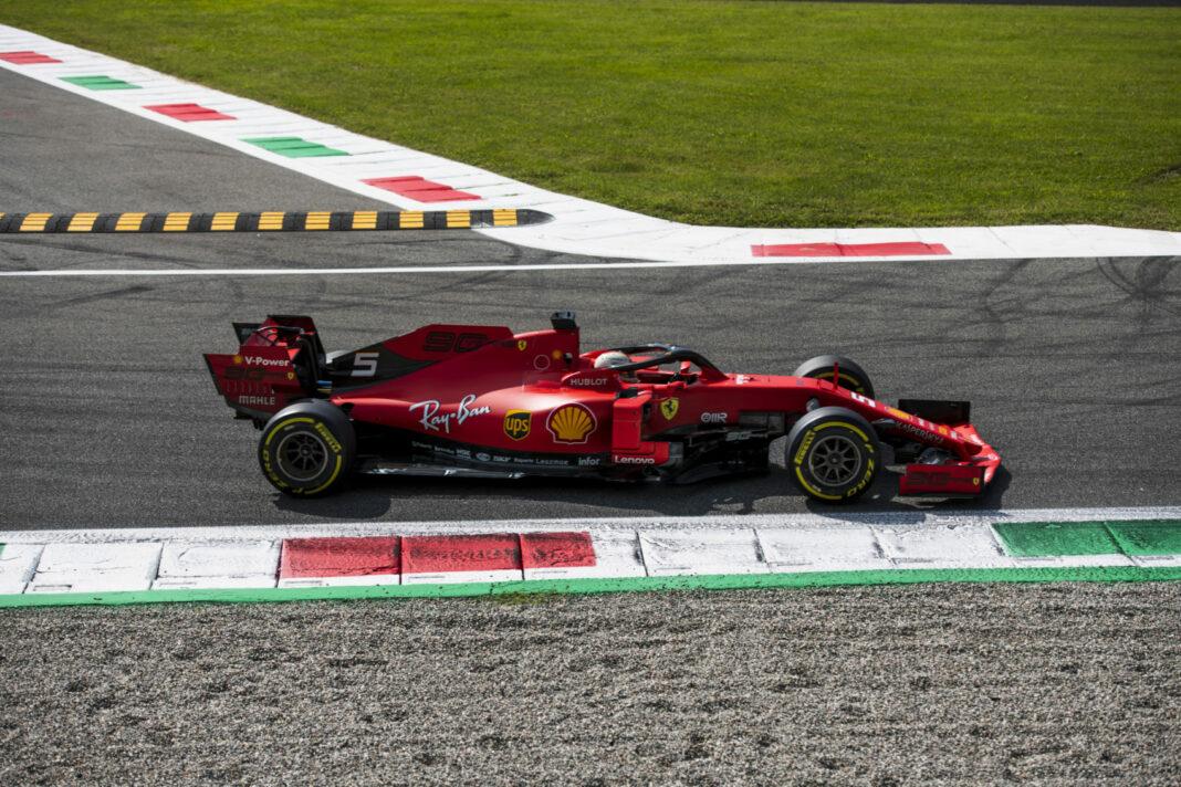 Vettel, racingline.hu