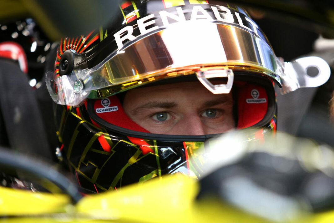 Nico Hülkenberg racingline.hu