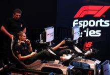 eSport, Racingline