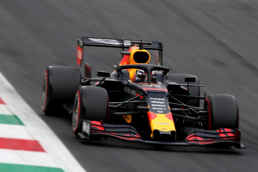 Verstappen, racingline.hu