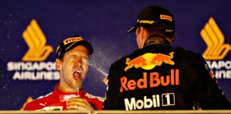 Max Verstappen, Sebastian Vettel, racingline, racinglinehu, racingline.hu