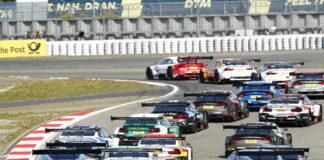 DTM, racingline
