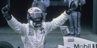 mclaren, David Coulthard, racingline.hu