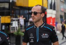 Kubica, racingline.hu