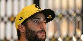 Daniel Ricciardo, Renault. racingline, racingline.hu, racinglinehu