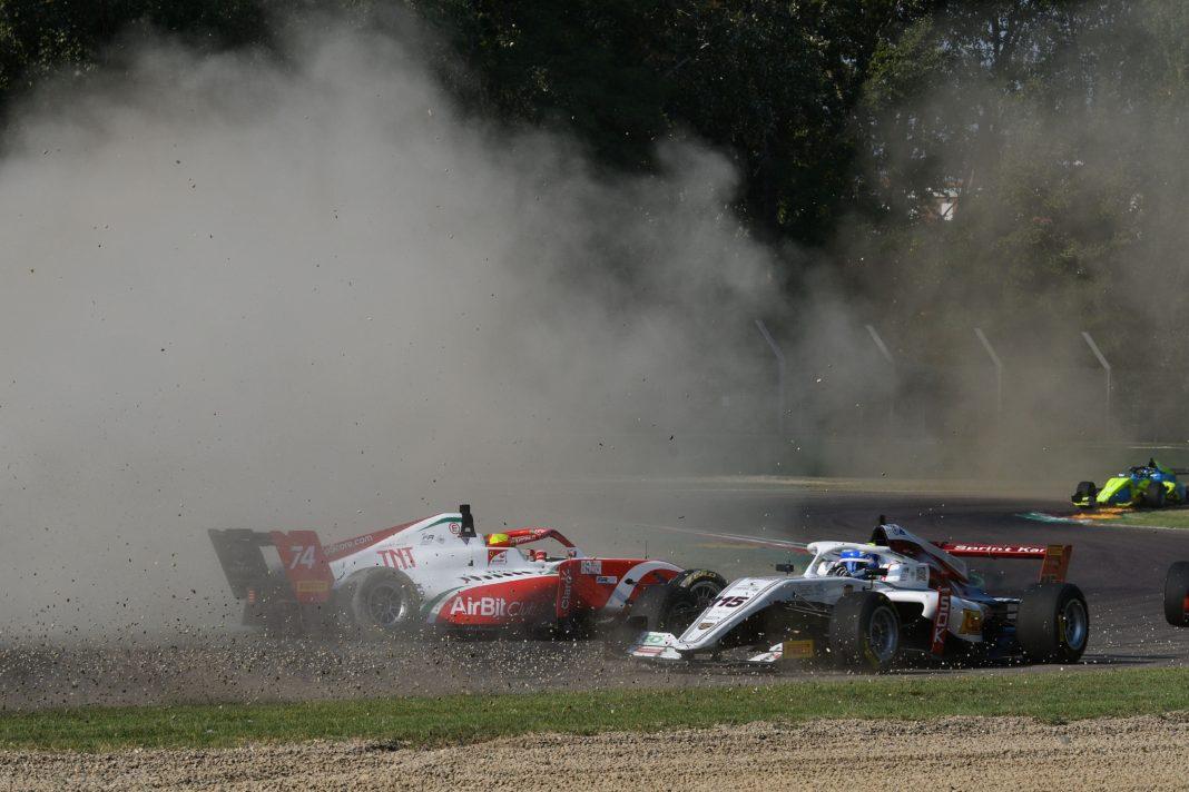 Enzo Fittipaldi, 2020, racingline.hu