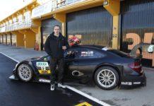 Robert Kubica, mercedes, dtm, racingline.hu
