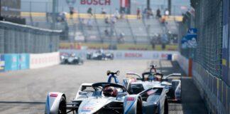 Edoardo Mortara, Venturi Formula E Team, racingline