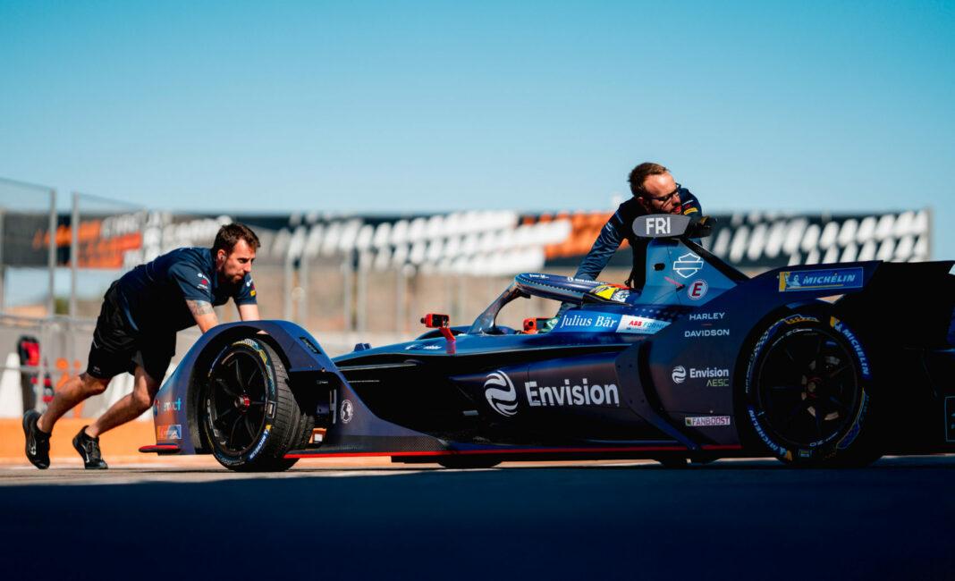 Robin Frijns, racingline.hu