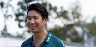 Kamui Kobayashi, racingline