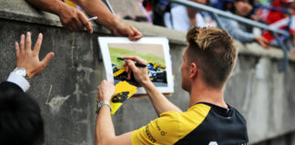 Nico Hulkenberg, renault, racingline.hu