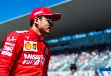 Charles Leclerc, Ferrari, palmer racingline, racinglinehu, racingline.hu