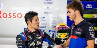 Yamamoto, Racingline