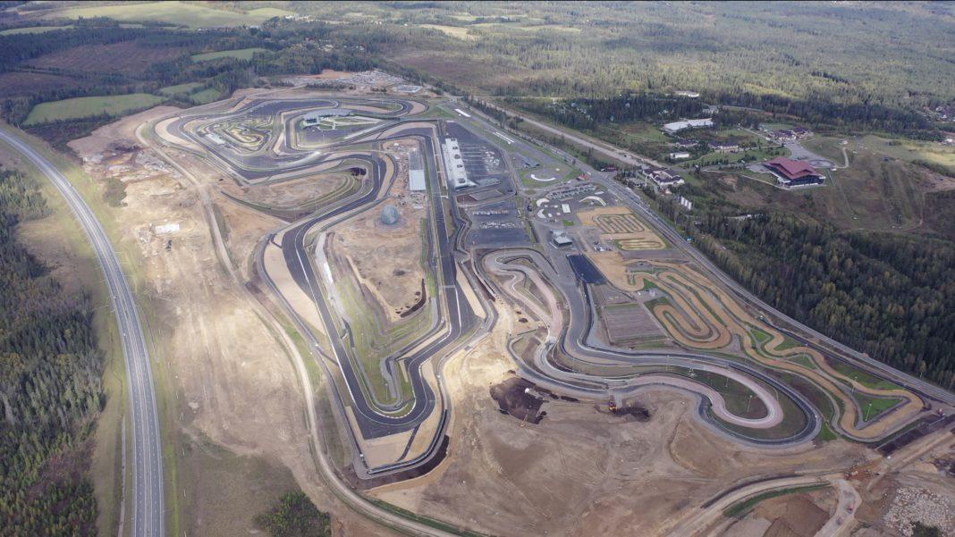 orosz, Igora Drive, racingline.hu