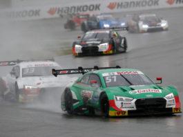 Müller, Racingline