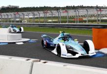 nio, Oliver Turvey, Ma Qing Hua, racingline.hu