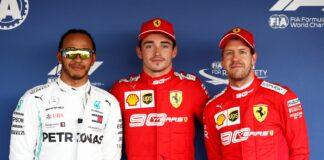 Lewis Hamilton, Charles Leclerc, Sebastian Vettel, Mercedes, Ferrari, racingline, racinglinehu, racingline.hu
