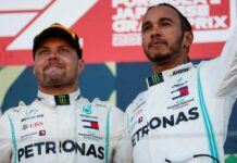 Valtteri Bottas, Lewis Hamilton, Mercedes, raicngline, racingline.hu, racinglinehu