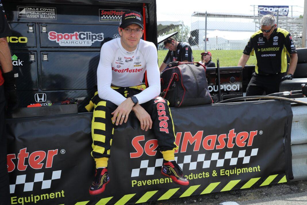 Sebastiem Bourdais, Dale Coyne Racing