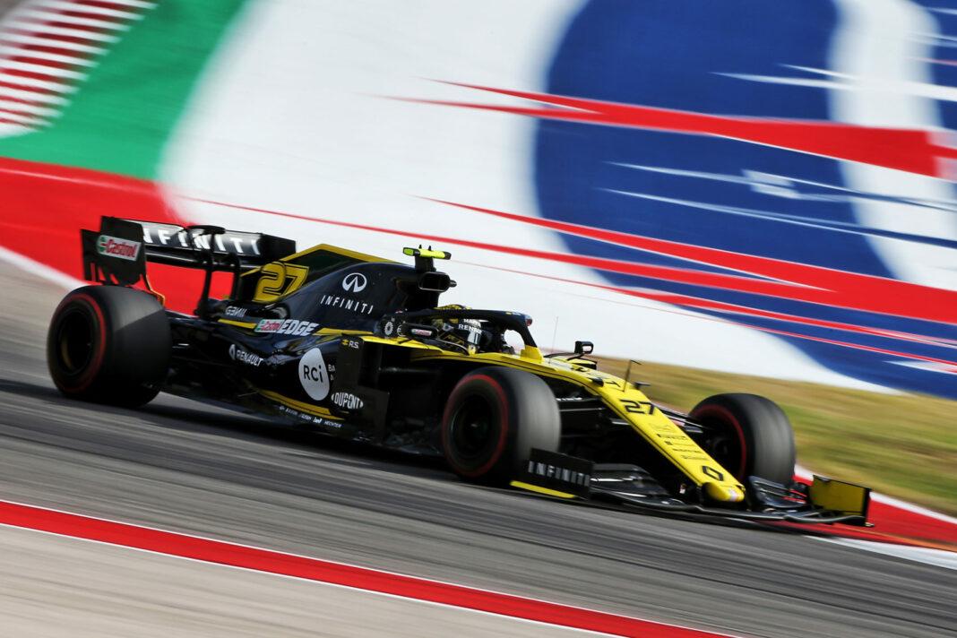 Renault, Racingline